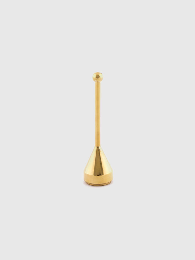 10877 COSMIC DINER, Gold