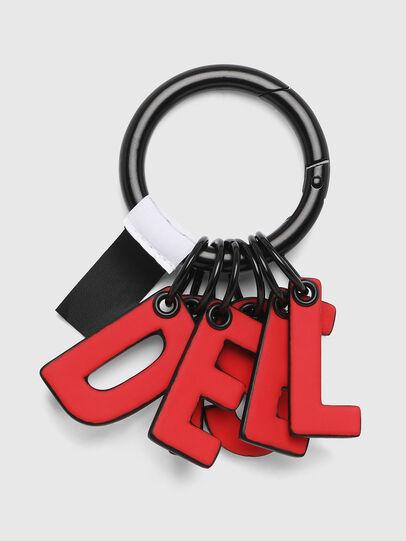Diesel - GALLIERA, Red - Bijoux and Gadgets - Image 1