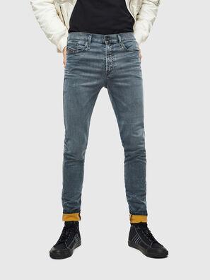 D-Reeft JoggJeans 069LT, Dark Blue - Jeans