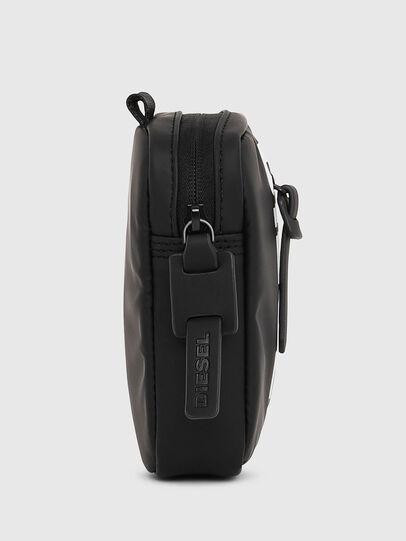 Diesel - BAONA, Black - Small Wallets - Image 3