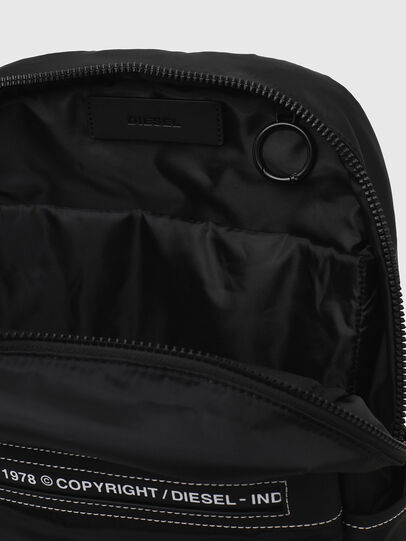 Diesel - NUCIFE, Black - Backpacks - Image 6