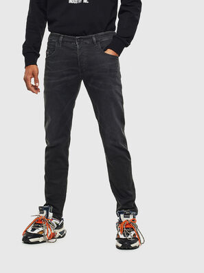 D-Bazer 0699P, Dark grey - Jeans