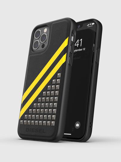 Diesel - 44285, Black/Yellow - Cases - Image 3