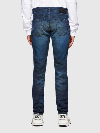 Diesel - D-Strukt JoggJeans® 069SE, Medium blue - Jeans - Image 2