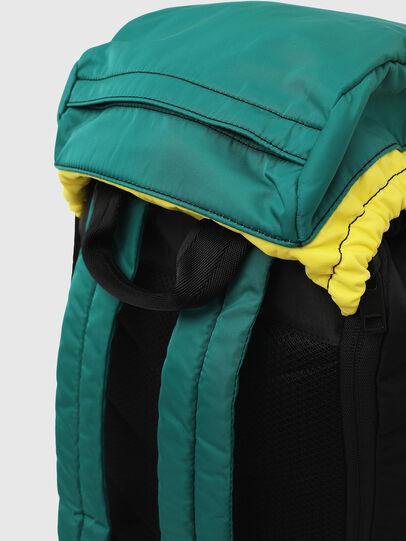 Diesel - F-SUSE BACKPCK, Multicolor/Black - Backpacks - Image 5