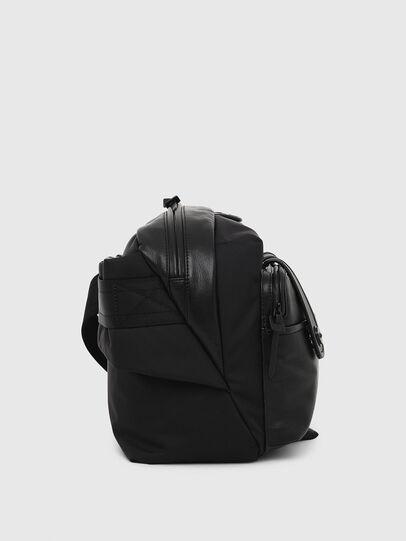 Diesel - PADUA, Black - Crossbody Bags - Image 3
