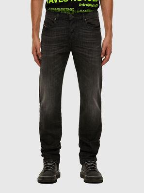 D-Mihtry 009EN, Black/Dark grey - Jeans