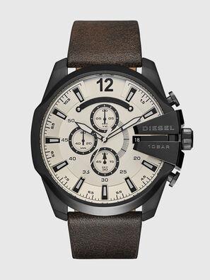 DZ4422, Brown - Timeframes