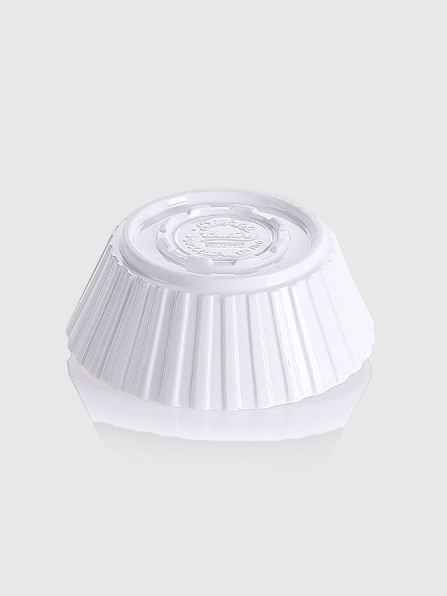 Living 10979 MACHINE COLLEC, White - Bowl - Image 2