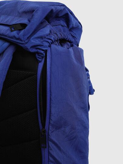Diesel - F-SUSE BACKPCK, Blue - Backpacks - Image 5