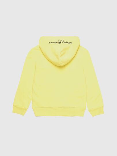 Diesel - SGIMHOODA,  - Sweaters - Image 2
