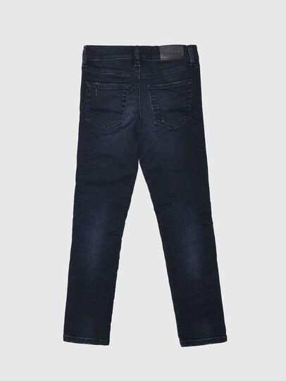 Diesel - BABHILA-J, Dark Blue - Jeans - Image 2