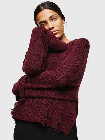 Diesel - M-MARIKAX,  - Knitwear - Image 1
