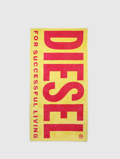 Diesel - BMT-HELLERI, Yellow - Out of water - Image 1
