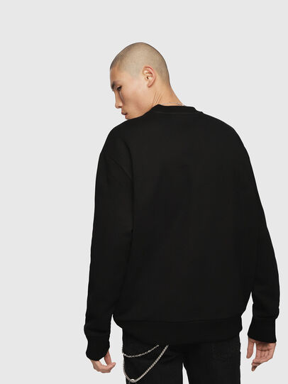 Diesel - S-LINK,  - Sweaters - Image 3