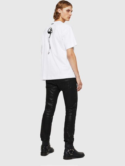 Diesel - TEORIALE-X1,  - T-Shirts - Image 6