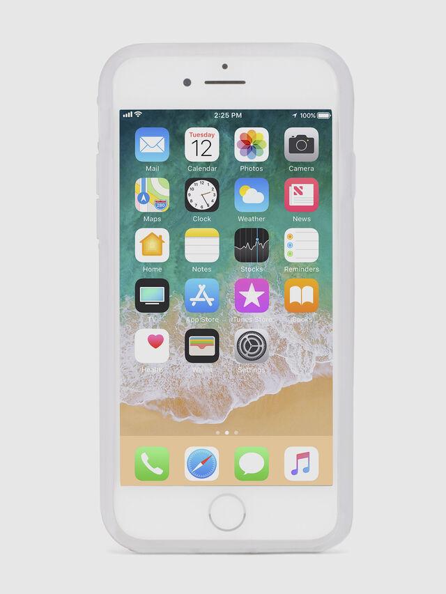 Diesel BLAH BLAH BLAH IPHONE 8/7/6s/6 CASE, White - Cases - Image 4