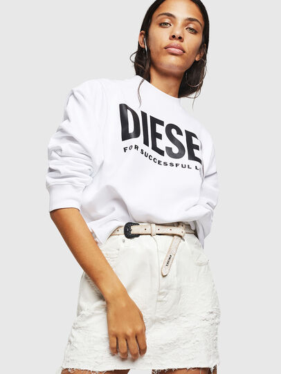Diesel - F-ANG,  - Sweaters - Image 4
