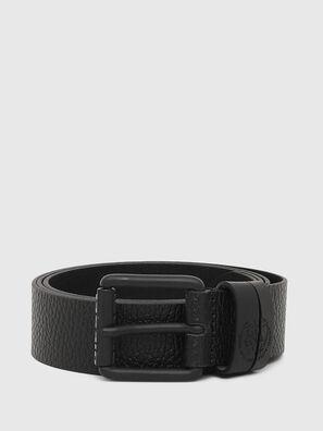 B-CANARO, Black - Belts