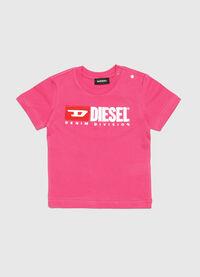TJUSTDIVISIONB, Pink