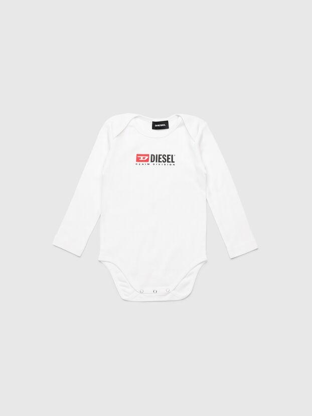 UNLODIV-NB, White - Underwear