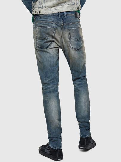 Diesel - Tepphar 084AQ, Light Blue - Jeans - Image 2