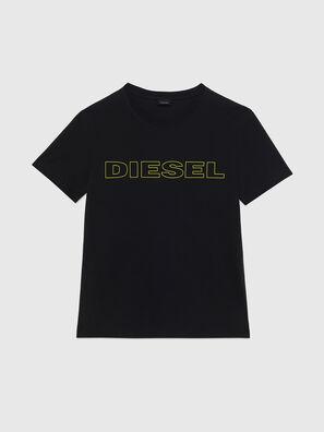 UMLT-JAKE, Black - T-Shirts