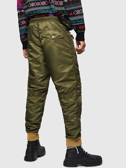 Diesel - P-LEVOKI, Military Green - Pants - Image 2