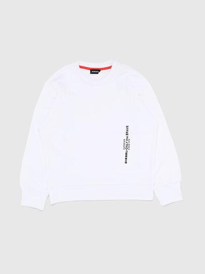 Diesel - SELLISX OVER,  - Sweaters - Image 1