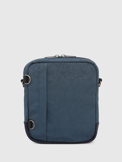 Diesel - ALTAIRO, Blue - Crossbody Bags - Image 2