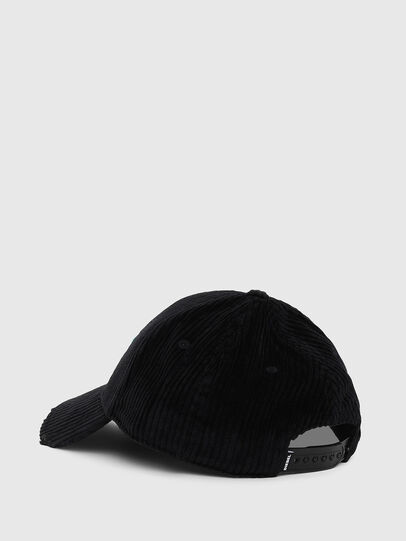 Diesel - CIVELTY, Black - Caps - Image 2