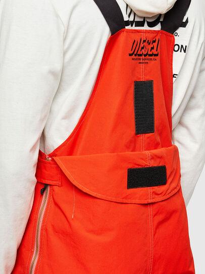 Diesel - P-JUMP, Orange - Pants - Image 3