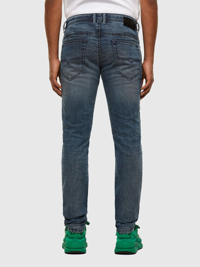 Diesel - Thommer JoggJeans® 069NZ, Medium blue - Jeans - Image 2