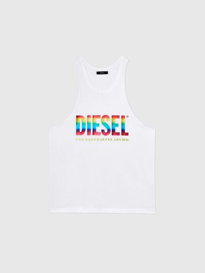 Diesel - BMOWT-LOCOARM-P,  - Tops - Image 1