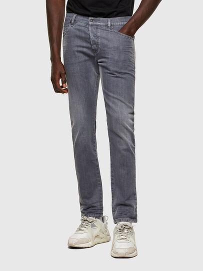 Diesel - D-Yennox 009PB, Light Grey - Jeans - Image 1