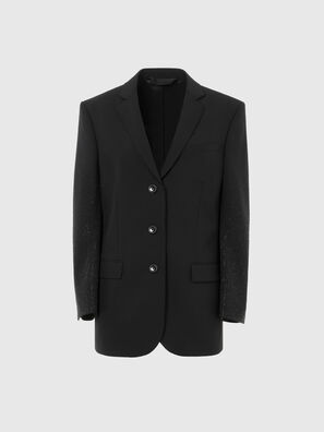 G-OTTILIE-A, Black - Jackets