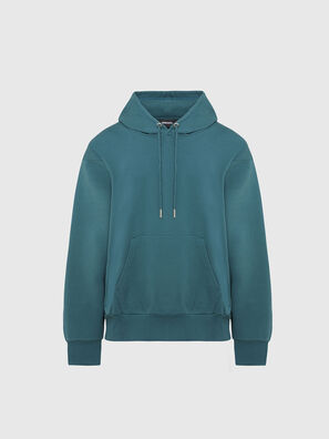 S-ALBY-COPY-J1, Dark Green - Sweaters