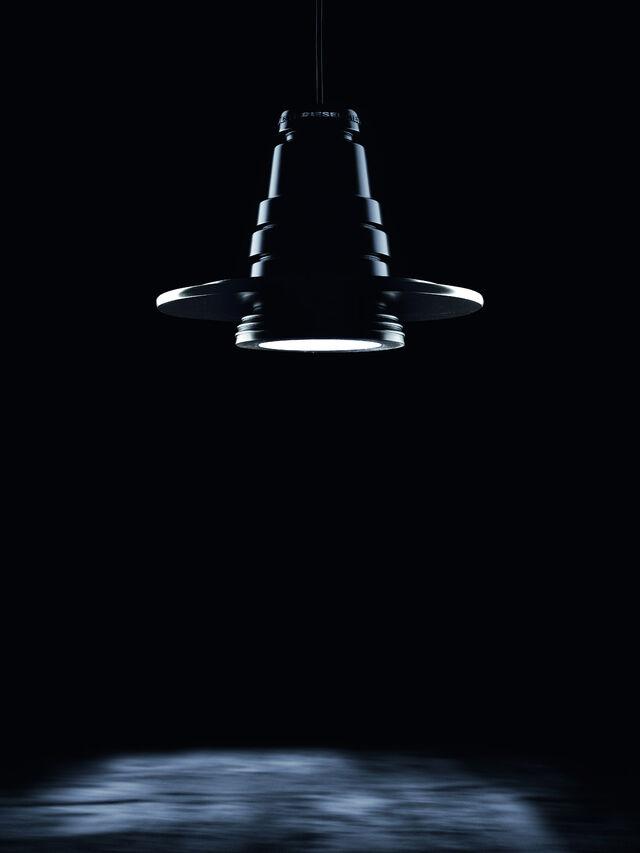 Diesel - TOOL GRANDE SOSP, Black - Hang Lighting - Image 5