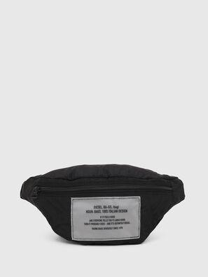 BELTPAK, Black - Belt bags