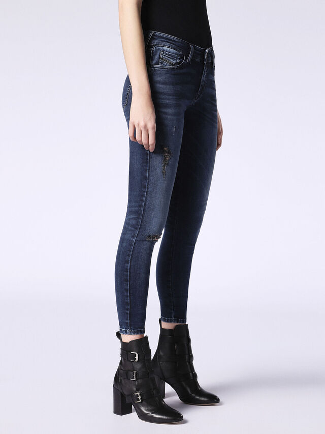 SLANDY 0687T, Dark Blue
