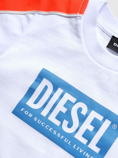 Diesel - TANGEB-R,  - T-shirts and Tops - Image 3