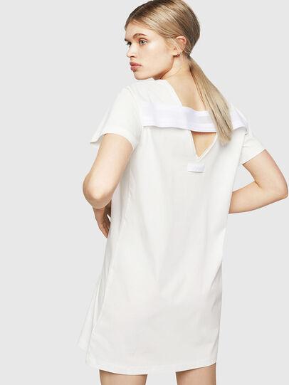 Diesel - D-YLY, White - Dresses - Image 2