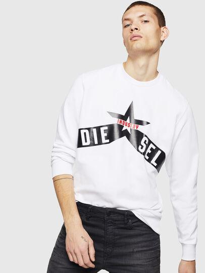 Diesel - S-GIR-A2,  - Sweaters - Image 4