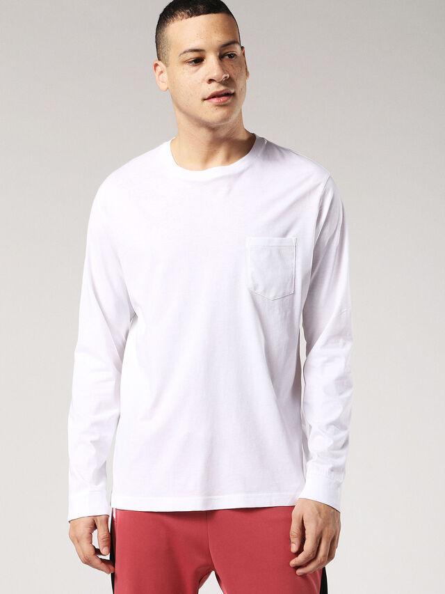 T-AVON, White