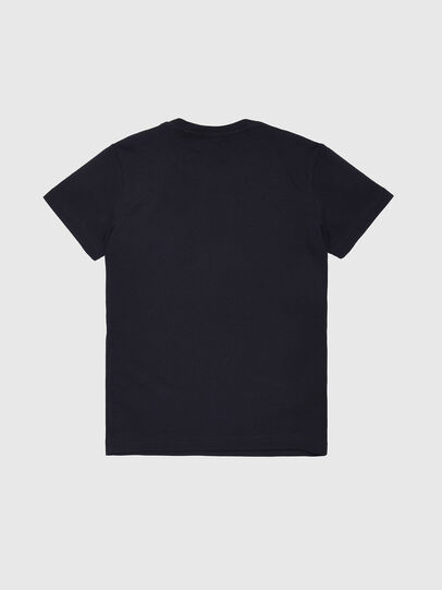 Diesel - TFLAVIAF, Black - T-shirts and Tops - Image 2