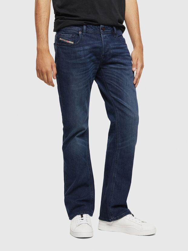 Zatiny CN041, Dark Blue - Jeans