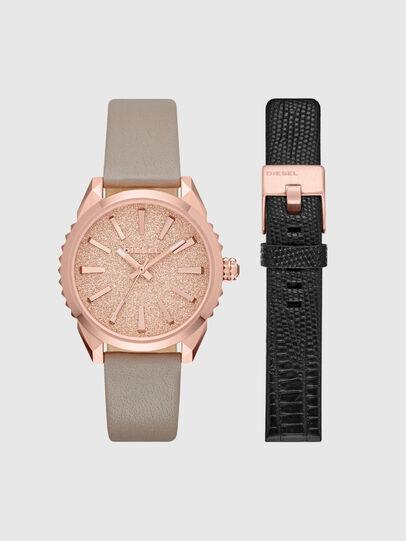 Diesel - DZ5534, Pink - Timeframes - Image 1