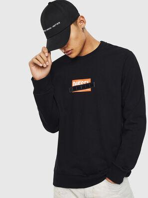 S-GIRK-S4, Black - Sweaters