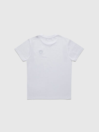 Diesel - TFREDDY, White - T-shirts and Tops - Image 2