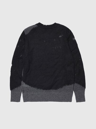 Diesel - KSLOUR,  - Knitwear - Image 2